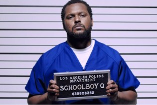 """ScHoolboy Q Shares """"Tookie Knows II"""" Video"""