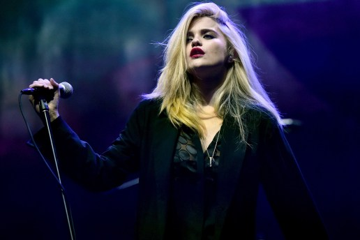 """Sky Ferreira is Much More Than """"Sex Appeal"""""""