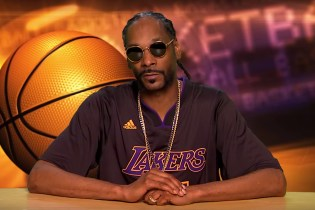 Watch Snoop Dogg Narrate Highlights From the 1954 NBA Finals