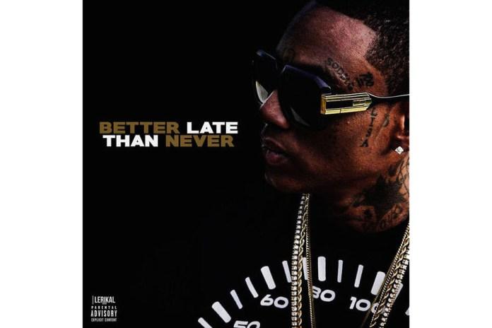 Stream Soulja Boy's New Album, 'Better Late Than Never'