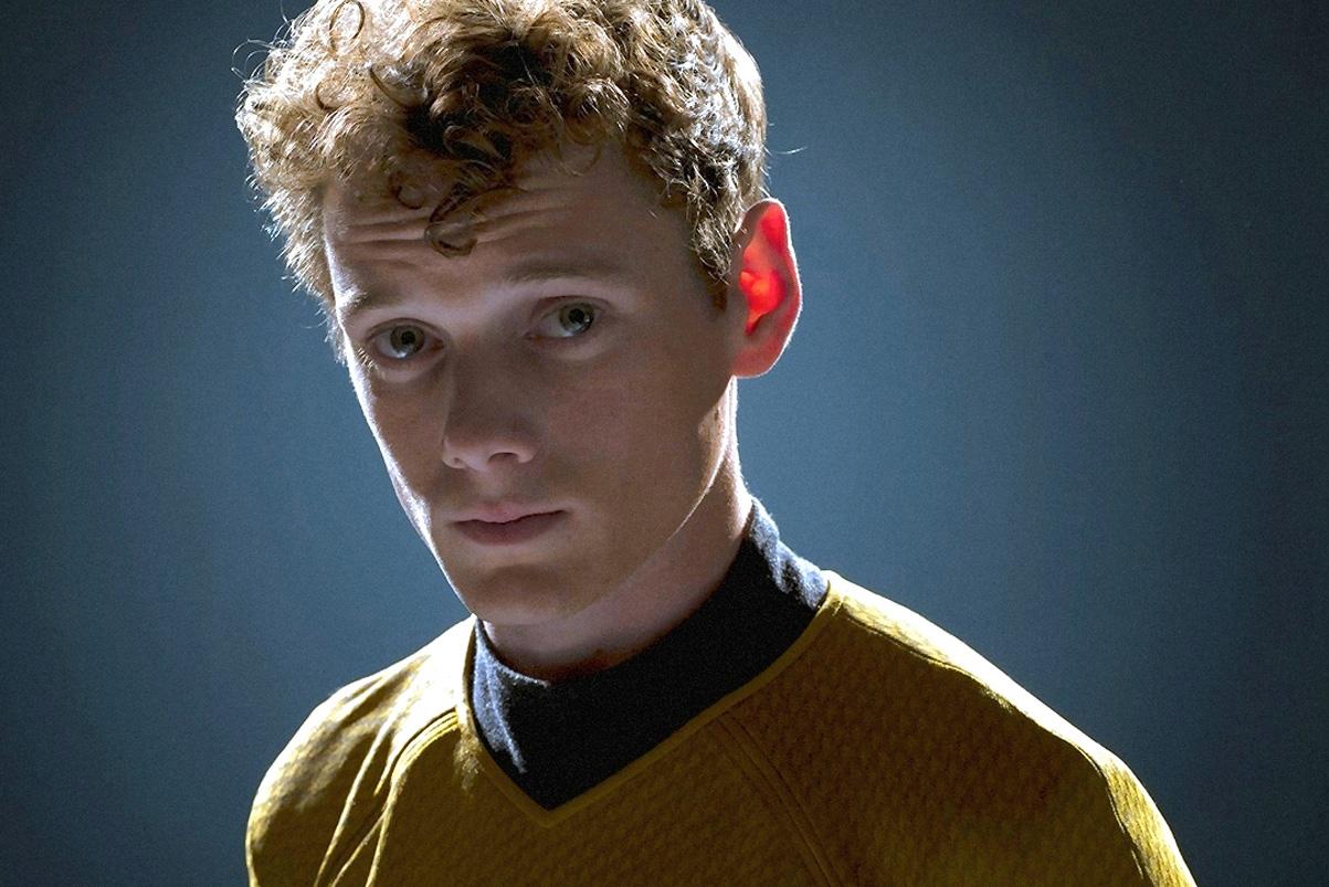 Star Trek Actor Anton Yelchin Dies at Age 27