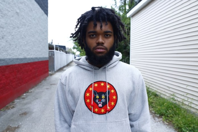 Introducing TDE's Latest Member, Chicago Rapper Kembe X