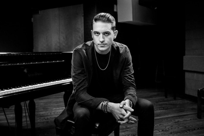 "Does G-Eazy ""Sound Like Drake & Look Like Eminem?"""