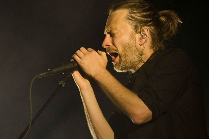 Thom Yorke Was Shocked People Still Cared About Radiohead