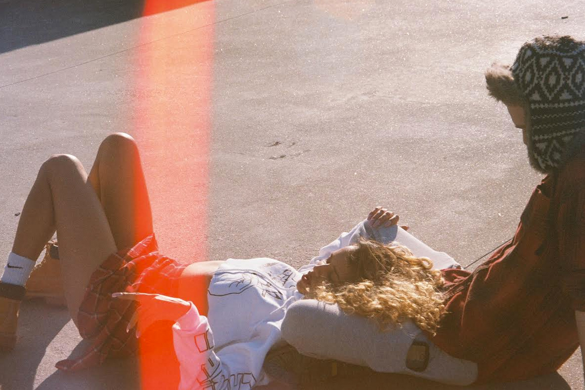 """Tommy Genesis & Slug Christ Share New Song, """"All My Friends"""""""