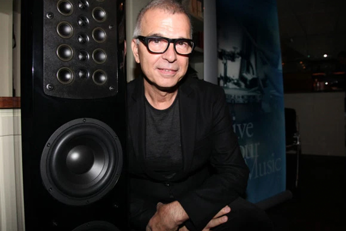 David Bowie's Producer Tony Visconti Apologizes to Adele
