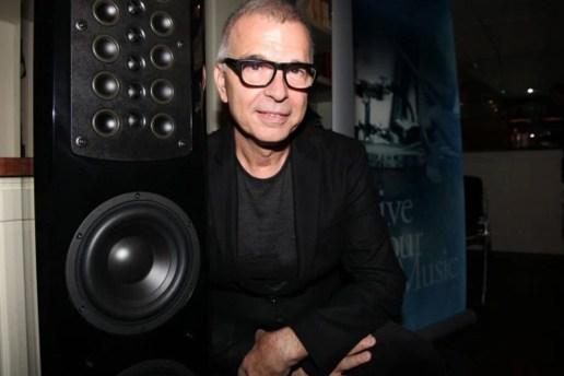 David Bowie's Producer Tony Visconti Apologizes to Adele