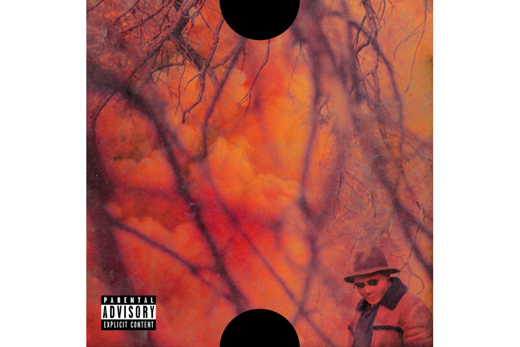 TDE Shares A New Snippet From Schoolboy Q's 'Blank Face' LP