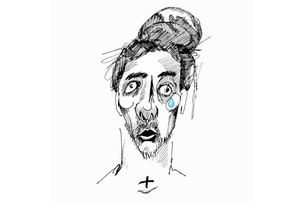 "Towkio Announces 'Community Service' EP, Shares First Single ""Tear Drops"""