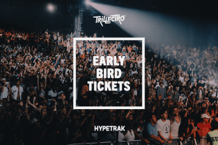 Secure Your Early Bird Tickets for Trillectro 2016