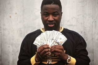 Troy Ave Has Been Indicted for Attempted Murder