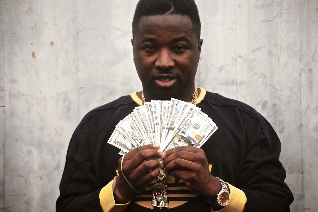 Troy Ave Will Not Face A Murder Charge