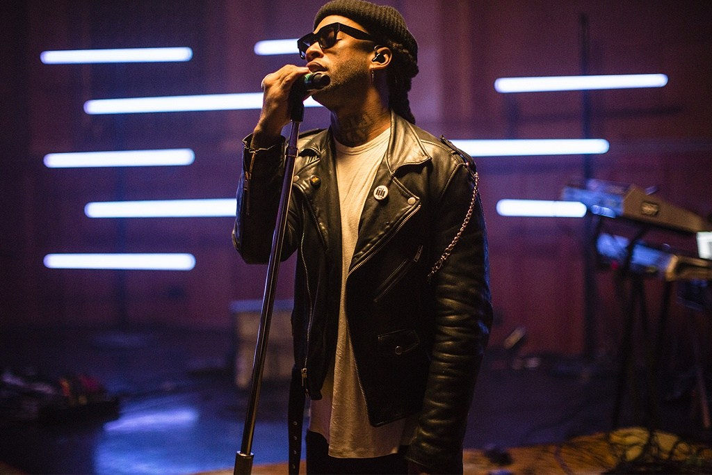 """Ty Dolla $ign Announces New Project & """"Summer of 2016 Soundtrack,"""" 'Campaign'"""