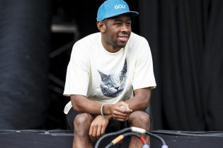 "Tyler, the Creator: ""Old People, and Like Younger Kids Have the Best Style to Me"""