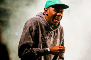 Here's The Official Video for Tyler, the Creator's 2016 GOLF Fashion Show