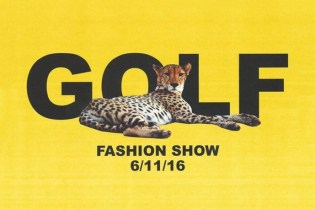 Watch Tyler, the Creator's Golf Fashion Show