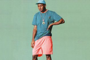 Tyler, The Creator Premiered a New Song at Golf Fashion Show