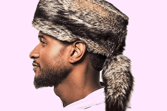 "Listen to Usher's New Summery Single, ""Crash"""