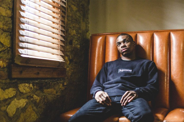 Vince Staples Steps in to Help Launch Long Beach Youth Program