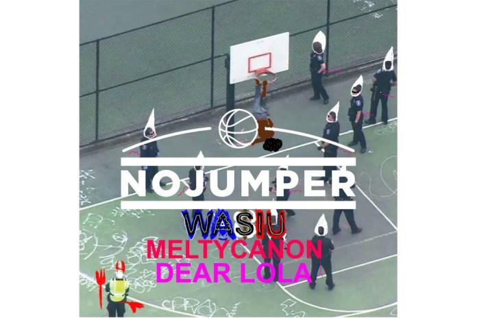 EXCLUSIVE: Wasiu - No Jumper