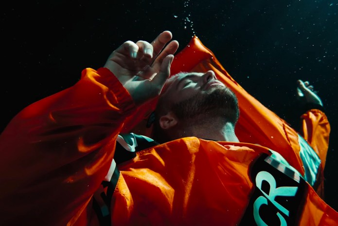 """What So Not, George Maple & Rome Fortune Join Forces for """"Buried"""""""
