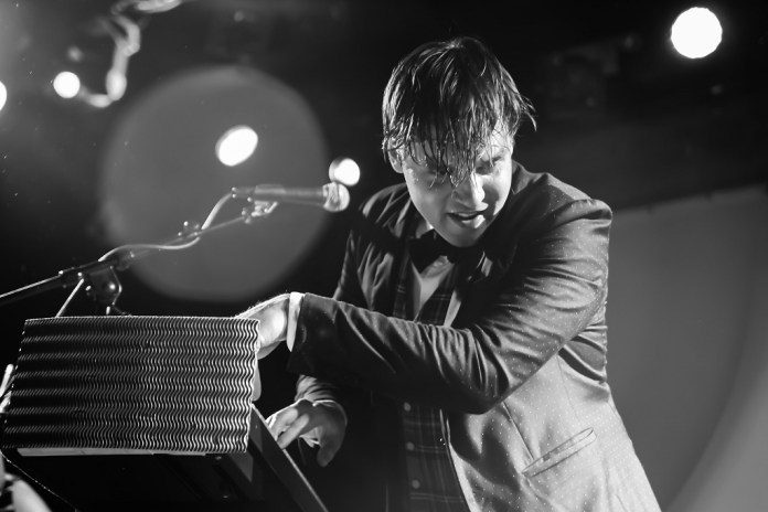 Will Butler Reveals Likely Release Period for Next Arcade Fire Album