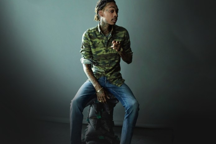 Wiz Khalifa Is Suing His Former Manager & Rostrum Records for $1 Million