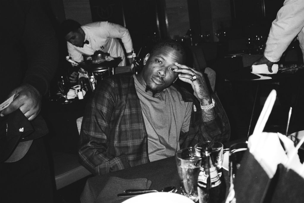 """YG Lashes Out in New, Militant """"FDT"""" Freestyle"""