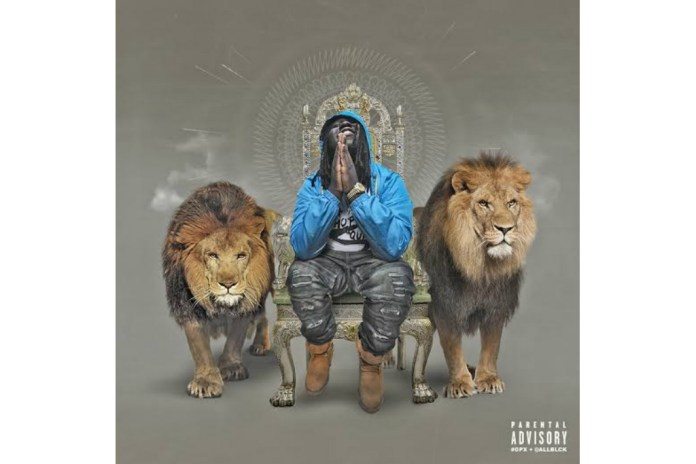 "Listen to Young Chop Featuring Riff Raff & Chief Keef, ""Ring Ring Ring"""
