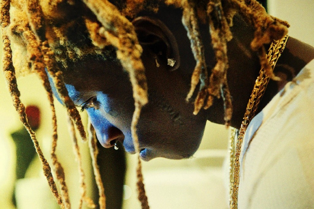 """Young Thug , Ty Dolla $ign & Dun Deal Unite for """"Friend Of Scotty"""""""