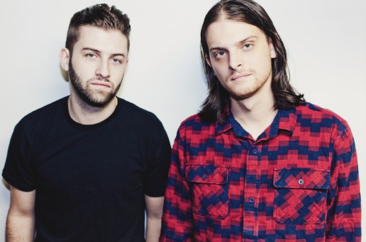 Zeds Dead Shares New Collaborations with Diplo & NGHTMRE