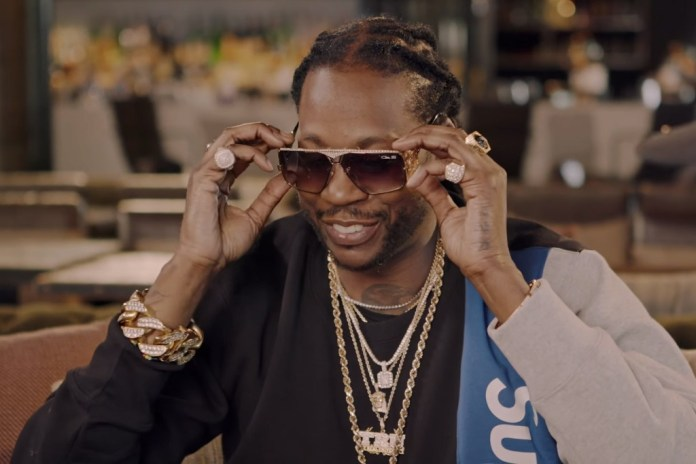 2 Chainz Flexes With $48K Sunglasses for 'Most Expensivest Sh*t'