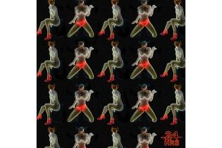 "24hrs Shares New Dancehall Anthem, ""Body"""
