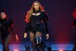 Beyoncé Is Officially Rocking With Skepta and the BBK Movement