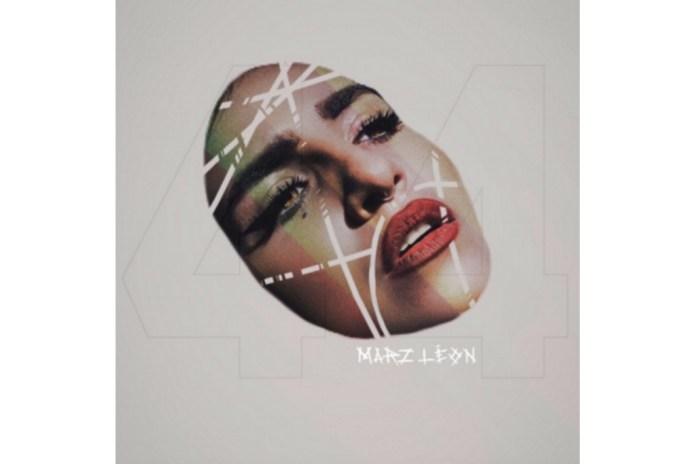 """MARZ LÈON Releases New Single, """"L D"""""""