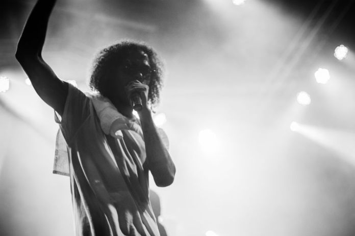Ab-Soul Sends Message to Jay Electronica at STEEZ Day