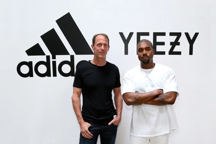 adidas & Kanye West Have Listed 18 New Job Openings