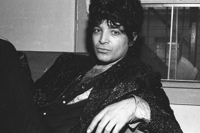 Suicide's Alan Vega Has Passed Away at 78