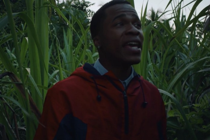 """Allan Kingdom Travels to Jamaica & Montreal for """"Fables"""" Video"""