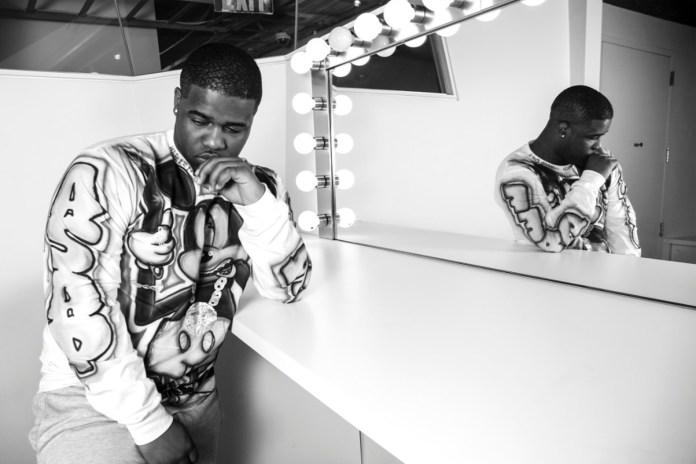 A$AP Ferg Announces New Project 'Still Striving'