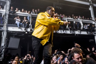 Watch A$AP Ferg Get Joined by Tyler, the Creator, A$AP Rocky, Young Thug & ScHoolboy Q