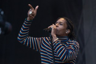 A$AP Rocky Clears Up Controversial Black Lives Matter Comments