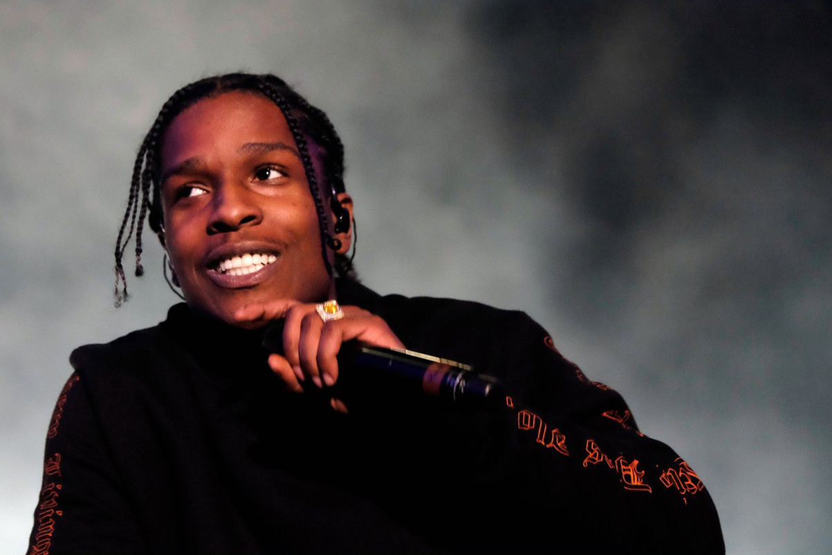 "A$AP Rocky, Prince & Questlove Were '""Jeopardy!""' Answers"