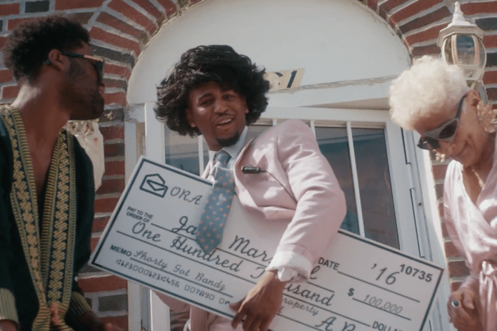"Watch Aston Rush Finesse Some Old Ladies in ""Shorty Got Bandz"""