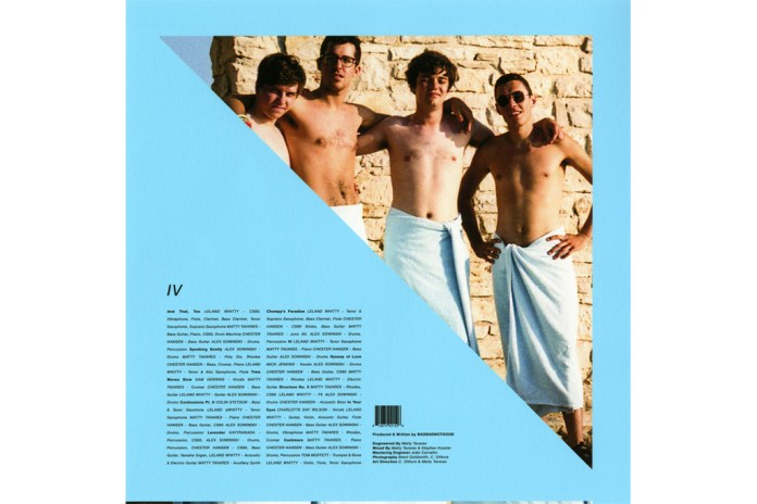 Stream BADBADNOTGOOD's New Album, 'IV'