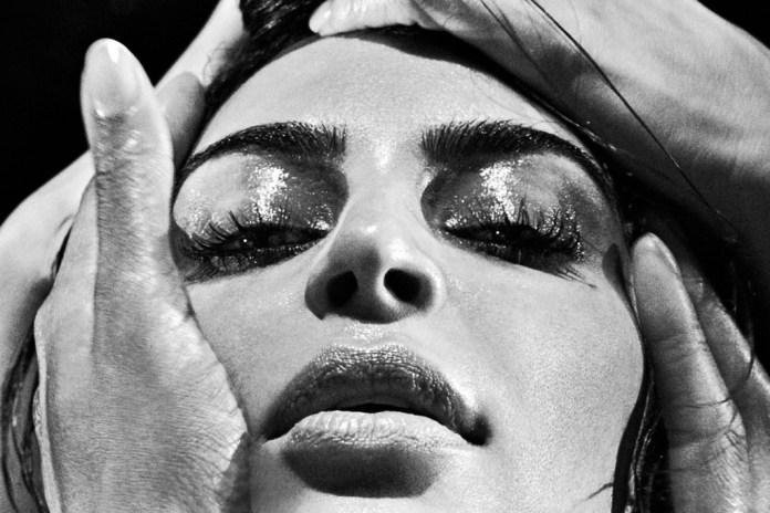 Kanye West & Kim Kardashian Shed Tears in Balmain Fall/Winter 16' Campaign