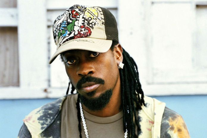 Beenie Man Misses OVO Fest Due to Zika Virus