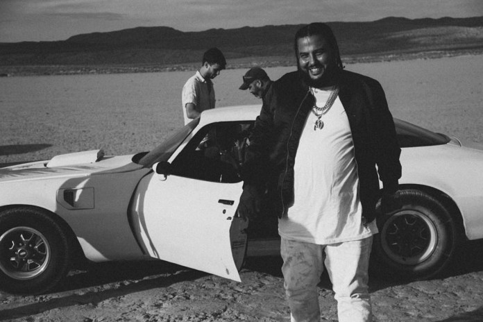 """Belly Shares Video for """"It's All Love"""" Featuring Starrah"""