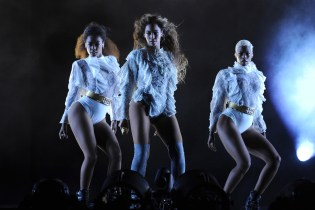 "Beyoncé Dedicates ""Halo"" to Victims of Turkey Coup"