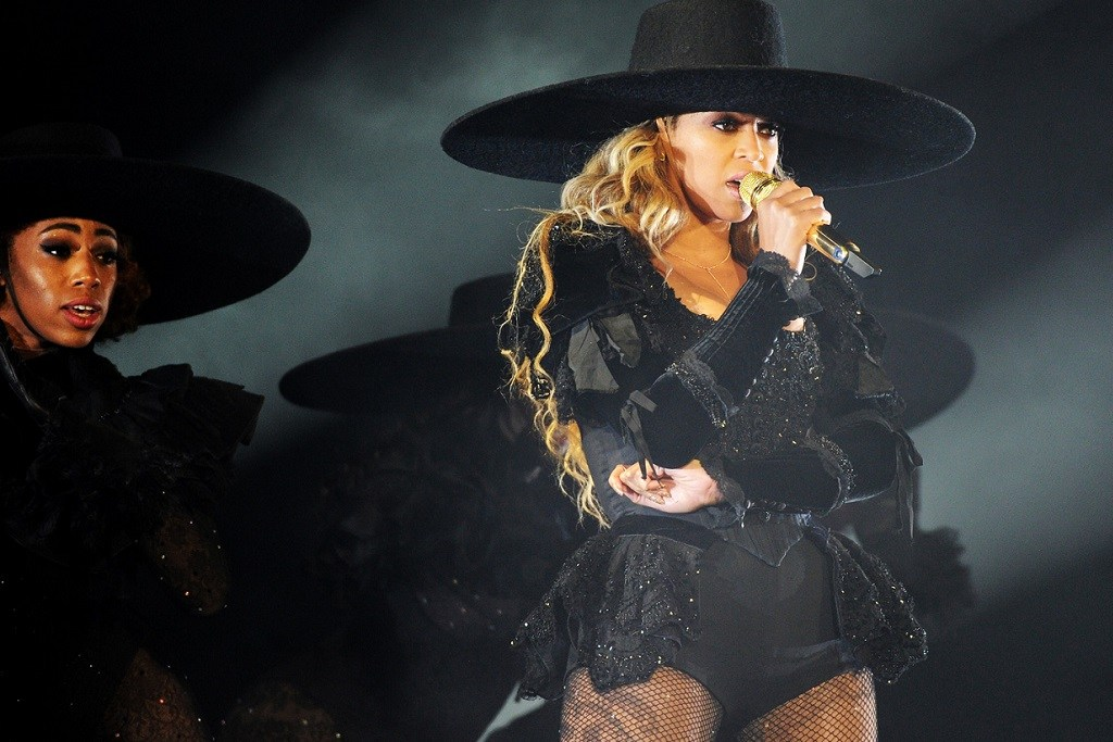 "The Person Behind Beyonce's ""Formation"" Theme Might Surprise You"